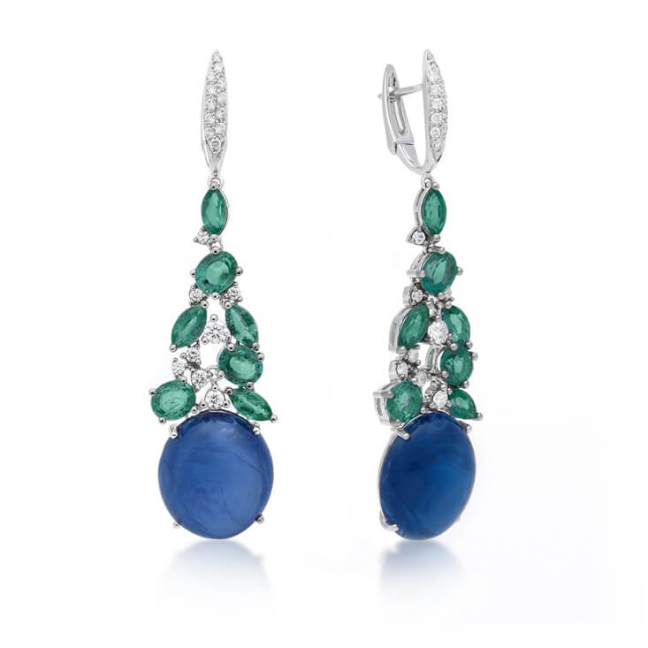 Featured King Jewelers Private Collection