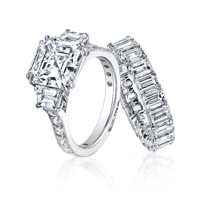 Featured KJ5 Bridal Designs